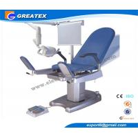 Wholesale CE ISO approved Gynecology / Gynecological Chair for diagnoses and surgical operation from china suppliers