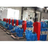 Wholesale Belt Driven Horizontal slurry pump from china suppliers