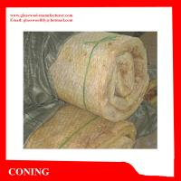 Rock wool insulation blanket with wire mesh of item 103047333 for Mineral wool blanket insulation