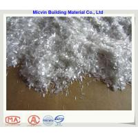 Quality E Glass Fiberglass Chopped Strand For Brake Lining for sale