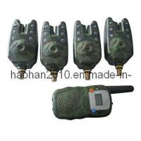 Wholesale Fishing Bite Alarm (HY-18) from china suppliers
