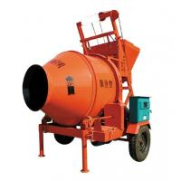 Buy cheap Hot Sale Portable Concrete Mixing Machine for Construction from wholesalers