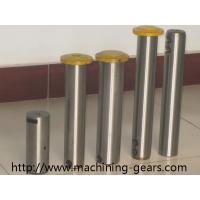 Wholesale CNC Milling Dowel Pins And Shafts , Mechanical Stainless Dowel Pin Rolls from china suppliers