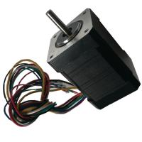 Wholesale 42mm Variable Speed Brushless DC Motor , Multi Poles Brushless Direct Current Motor from china suppliers
