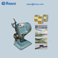 Wholesale Copper Strap Wire Joint Machine, Wire Connecting Machine, Copper Tape Joint from china suppliers