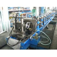 Wholesale Steel Seamed Pipe Forming Machine 0.6mm - 1.2mm PLC Tube Making Machine from china suppliers