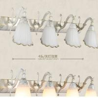 Wholesale E14 bulb 64cm European style glass mirror lamp (0300) from china suppliers