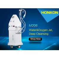 Wholesale Medical Vertical Oxygen Jet Machine Folliculitis Treatment , Acne Clearance from china suppliers