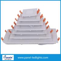 Quality 18W IP22 Flat Panel Led Lighting System Aluminium Material 300 * 300MM for sale