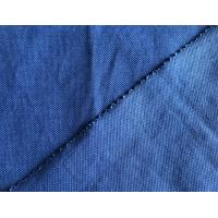 Wholesale 2017 New Arrival 98C 2SP COTTON SPENDEX JACQUARD  FABRIC 56/57  FOR CLOTHES DRESS SHIRT   wholesale  for   apparel from china suppliers