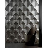 Buy cheap Natural MDF 3D Wall Panel from wholesalers