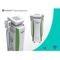 Wholesale Cryo Cooling therapy cryolipolysis device /  vacuum slimming machine from china suppliers