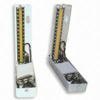 Wholesale Mercury Sphygmomanometer, Various Styles Available from china suppliers
