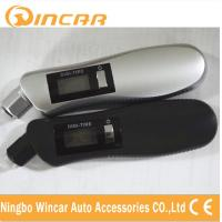 Wholesale 100 Psi Digital Tire Pressure Gauge Different Color With CR2032 3V Lithium Coin Cell from china suppliers