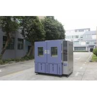Wholesale 1500L Working Volume Stainless Steel Constant Temperature Environmental Test Chamber from china suppliers
