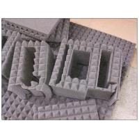 Wholesale Thermal Insulation Fire Retardant Foam Pad Recycled Carpet Underlay from china suppliers