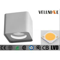Wholesale 7W square surface mounted led downlights With Built-in Driver from china suppliers