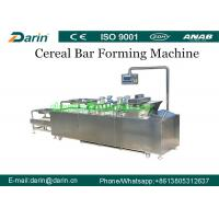 Wholesale Energy Bar Forming Machine with 200~400kg per hour for multi shapes & sizes from china suppliers