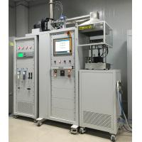 Wholesale GDPX-7007 Reaction to fire test ISO5660 & ASTM E1354 Cone Calorimeter from china suppliers