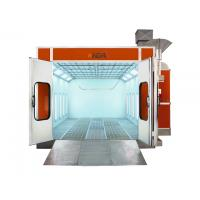 Wholesale RG5S diesel burner Auto Spray Booth for car care painting, drying and Baking WD-50 from china suppliers