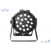 Wholesale Waterproof Color Changing LED Lights / Portable Stage Lighting 230W from china suppliers