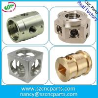 Buy cheap Polish, Heat Treatment, Nickel, Zinc, Silver Plating Machinery Casting Parts from wholesalers