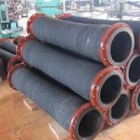 Quality High Pressure 12 Inch Fuel Diesel Oil Suction & Discharge Hose 15bar/225PSI for sale