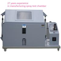 Wholesale Intelligent Auto Corrosion / Salt Spray Test Chamber Can Monitor In Office KM-F-60C from china suppliers