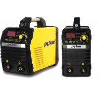 Quality Lightweight ARC 200DT MMA Inverter Welder 25K HZ Inverter Frequency for sale