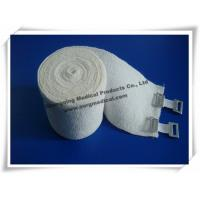 Wholesale Waterproof Spandex Elastic Tabby Medical Bandage Injured Unbleached from china suppliers