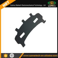 Wholesale SGS Certificed Auto Use Brake Pad Anti-squeal Shims from china suppliers