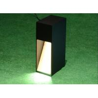 Wholesale Warm White IP55 6 Watt LED Garden Lights / Outside Led Lawn Lights from china suppliers