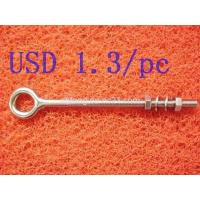 "Quality Sail Shade Hardware Eye Bolt 5/16"" Marine Stainless for sale"