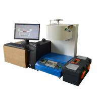 Wholesale LCD Plastic Testing Machine , rubber Melt Flow Rate Tester MFR +MVR+PC from china suppliers
