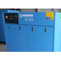 Wholesale 30 HP Rotary Screw Air Compressor PM Motor , Variable Frequency Drive Compressor from china suppliers