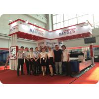 Quality 1500*3000mm Effective Cutting Sheet Metal Laser Cutting Machine for Stainless Carbon Steel for sale