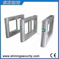 shenzhen tripod swing flap sliding full half height turnstile barrier gate 36.jpg