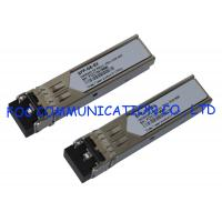 Wholesale 2.15 Gbps multimode SFP fiber transceiver For FTTX , 550M Transmission Distance from china suppliers