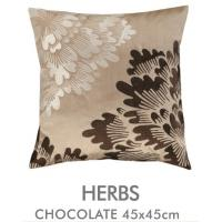 China Outdoor Custom Embroidered Decorative Pillows on sale