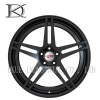 Wholesale Racing Car Forged Concave Wheels Replica Oem Wheels 3 Piece Professional from china suppliers