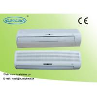 Wholesale Water System Wall Mounted Fan Coil Unit ABS Shell Hydrophilic Aluminum Fins For Commercial from china suppliers