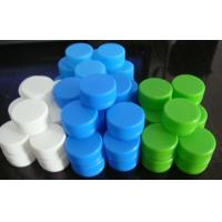 Wholesale Food grade Mineral Water Bottle Cap 30mm Diameters no other impurities from china suppliers