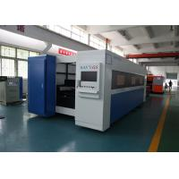 Wholesale Carbon Steel , Alloy Steel Fiber Laser Metal Cutting Machine with CE Certification from china suppliers