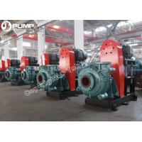 Buy cheap Weir Minerals Horizontal Slurry Pump China from wholesalers