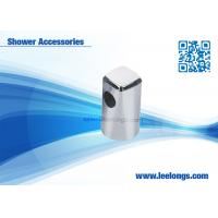 Wholesale Squared Flexible Plastic shower head holder bracket  Bathroom Shower Fittings from china suppliers