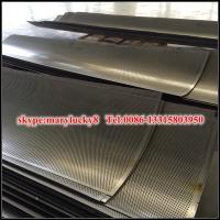 Wholesale hexagonal hole perforated metal/perforated metal sheet/ punching metal sheet from china suppliers