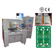 Wholesale 0.1mm Cutting Precision PCB Router Machine with Left Hand 0.8-2.5mm Routing Bits from china suppliers