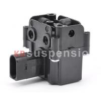Wholesale 37106789937 37106785505 BMW Air Suspension Parts Air Suspension Compressor Valve Block from china suppliers