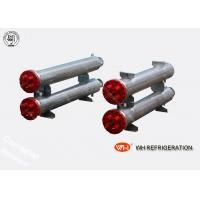 Wholesale New Condition Stainless Steel Shell And Tube Heat Exchanger / Steam Heat Exchanger from china suppliers