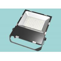 Wholesale 120-130lm/W 240V LED Spot Flood Lights , 100 Watt Outdoor Residential smd flood light from china suppliers